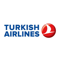 Логотип фірми ,Turkish Airlines
