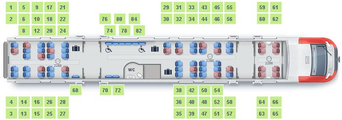 Скоростной поезд «ласточка» – качество и безопасность – годовой.